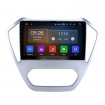 10,1 Zoll Android 10.0 Für 2014 2015 2016 MG GT Radio GPS-Navigationssystem mit HD Touchscreen Bluetooth Carplay Unterstützung OBD2