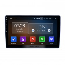10,1 Zoll 2004-2013 Nissan Paladin Android 9.0 GPS Navigationsradio Bluetooth HD Touchscreen Carplay Unterstützung Mirror Link