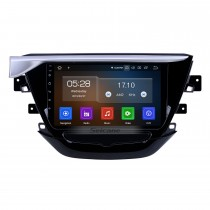 OEM 9 Zoll Android 9.0 für 2018-2019 Buick Excelle Bluetooth HD Touchscreen GPS Navigationsradio Carplay Unterstützung 1080P Video TPMS
