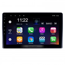 10,1 Zoll Android 10.0 für 2019 Toyota Previa Radio GPS-Navigationssystem Mit HD Touchscreen Bluetooth-Unterstützung Carplay Rückfahrkamera