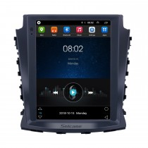 2017 Changan CS75 9,7 Zoll Android 9.1 GPS Navigationsradio mit HD Touchscreen Bluetooth WIFI Unterstützung Carplay Rückfahrkamera