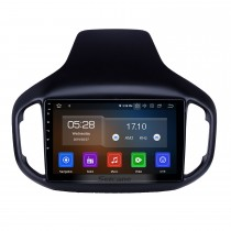 10,1 Zoll 2016-2018 Chery Tiggo 7 Android 10.0 GPS Navigationsradio Bluetooth HD Touchscreen AUX Carplay Unterstützung Mirror Link