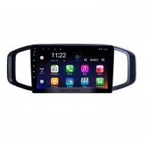 9 Zoll Android 10.0 für 2017 MG3 Radio GPS Navigationssystem Mit HD Touchscreen USB Bluetooth Unterstützung Carplay Digital TV