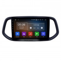 10,1 zoll Android 9,0 GPS Navigation Radio für 2014 2015 2016 2017 Kia KX3 Bluetooth Wifi HD Touchscreen Musik Carplay unterstützung Backup kamera 1080 P