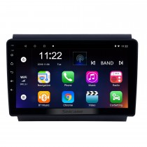 OEM 9 Zoll Android 8.1 Radio für 2013-2017 Suzuki Wagon R X5 Bluetooth HD Touchscreen GPS Navigationsunterstützung Carplay Rückfahrkamera
