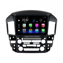 10,1 Zoll Android 10.0 Für Lexus RX300 1999 Radio GPS Navigationssystem Mit HD Touchscreen Bluetooth Unterstützung Carplay OBD2