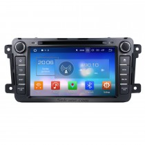 2007-2015 Mazda CX-9 Radio DVD-Spieler Android 8.0 GPS-Navigationssystem mit Bluetooth HD Touchscreen Spiegel Verbindung OBD DVR USB SD WIFI Rückfahrkamera