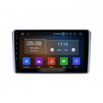 Andriod 10.0 HD Touchscreen 9 Zoll 2002-2006 Buick Regal Linkslenker Autoradio GPS-Navigationssystem mit Bluetooth-Unterstützung Carplay
