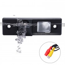 Wasserdicht und Nachtsicht Backup-Kamera Für Chevrolet Eplcr/Lova/Aveo/Cruze/Captiva/Buick GL8/Excelle Hrv/Spark CMOS Sensor+PAL/NTSC