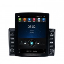 Android 9.0 9 Zoll 2008-2012 Kia Borrego / Mohave GPS Automatisches Navigationssystem mit AM FM Radio Bluetooth Musik TV Tuner Backup Kamera 3G WIFI