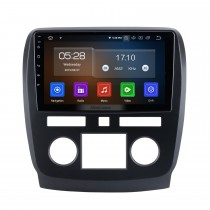 HD Touchscreen 9 Zoll Android 10.0 für 2009-2013 Buick Enclave RHD Radio GPS Navigationssystem Bluetooth Carplay Unterstützung Backup-Kamera