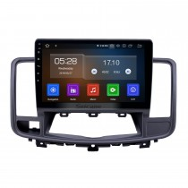 10,1 Zoll Android 10.0 GPS Navigationsradio für 2009-2013 Nissan Old Teana Bluetooth HD Touchscreen Carplay-Unterstützung Rückfahrkamera