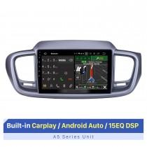 10,1-Zoll-HD-Touchscreen für 2015 Kia Sorento RHD-Multimedia-Player CD-Radio Auto-DVD-Player mit Wifi-Unterstützung AHD-Kamera
