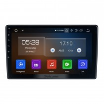 HD Touchscreen 10,1 Zoll Android 10.0 für 2019 Citroen C3-XR Radio GPS Navigationssystem Bluetooth Carplay Unterstützung Backup-Kamera