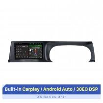 10,1-Zoll-HD-Touchscreen für 2019 Kia Seltos RHD-Radio Bluetooth-Autoradio Carplay-Unterstützung Split-Screen-Display