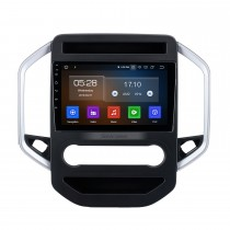 9 Zoll Android 10.0 Für 2019 MG HECTOR Radio GPS Navigationssystem mit HD Touchscreen Bluetooth Carplay Unterstützung OBD2