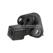 HD W-LAN Auto Parken Backup kamera für 2012-2013 Subaru Outback wasserdicht Vierfarben Herrscher und LR logo Nachtsicht Versand kostenfrei