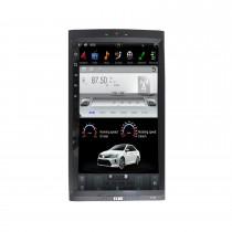 17 Zoll Android 9.0 Auto-Stereo-Multimedia-Player für 2007-2017 Ford Expedition mit GPS-Radio DVD Bluetooth 3G WiFi-Unterstützung SWC 3-Zonen-POP