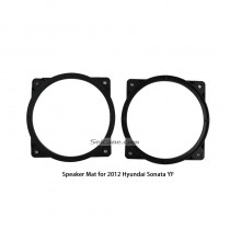 Good Quality Car Ring Speaker Mat for 2012 Hyundai Sonata YF