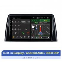 10,1-Zoll-HD-Touchscreen für Kia KX7 2017 Auto-Stereo-Car-Audio mit GPS-Car-Audio-System Bluetooth-Telefonunterstützung FM / AM / RDS-Radio