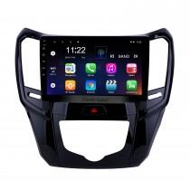 10,1 Zoll Android 10.0 HD Touchscreen GPS Navigationsradio für 2014 2015 Great Wall M4 mit Bluetooth USB WIFI AUX Unterstützung Carplay TPMS Mirror Link