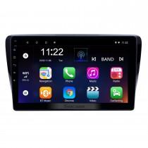 10,1 Zoll GPS Navigationsradio Android 10.0 für 2017-2019 Venucia M50V mit HD Touchscreen Bluetooth Unterstützung Carplay Backup Kamera