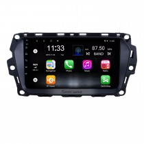 Für 2017 Great Wall Haval H2 (blaues Etikett) Radio 9 Zoll Android 10.0 HD Touchscreen GPS Navigationssystem mit Bluetooth Unterstützung Carplay SWC