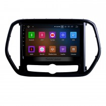 HD Touchscreen für 2019 2020 Chery Jetour X70 Radio Android 10.0 10,1 Zoll GPS-Navigationssystem Bluetooth Carplay-Unterstützung TPMS 1080P Video DSP