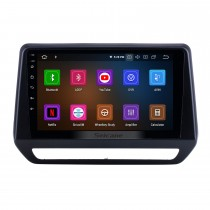 Android 10.0 Für 2019 Renault Triber Radio 9 Zoll GPS Navigation Bluetooth HD Touchscreen USB Carplay Unterstützung DVR DAB + OBD2 SWC