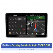 Auto-Stereoanlage Touchscreen für TOYOTA AVANZA 2004-2007 FAW SENIA M80 2009-2014 mit DSP RDS WIFI-Unterstützung GPS Bluetooth AHD-Kamera