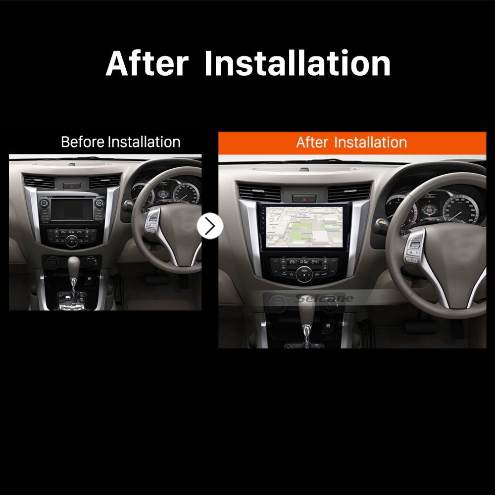 10,1 Zoll 1024 * 600 Android 8.1 2011-2016 Nissan Navara ... Nissan Navara Radio Wiring Diagram on