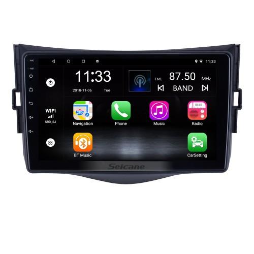 9 polegadas Android 10.0 para 2016 JMC Lufeng X5 Rádio Sistema de Navegação GPS Com HD Touchscreen USB suporte Bluetooth Carplay TV Digital