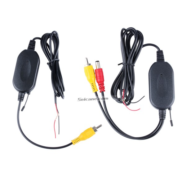 High Quality 2.4G Wireless Module for Car Reverse Backup Parking Rear View Camera