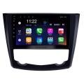 9 polegadas 2016 2017 Renault Kadjar Android 10.0 HD Touchscreen Auto rádio GPS Navigation Bluetooth Car Stereo TV Tuner Câmera retrovisora AUX IPOD MP3