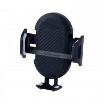 Carro Multi-função Rotação de 360 graus Suporte de telefone móvel universal ajustável Suporte de montagem de ventilação