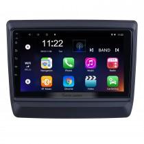 Android 10.0 HD Touchscreen de 9 polegadas para 2020 Isuzu D-Max Radio Sistema de Navegação GPS com suporte a USB Bluetooth Carplay DVR OBD2