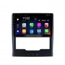 Android 10.0 HD Touchscreen de 9 polegadas para Sepah Pride Auto A / C de 2019 Sistema de navegação GPS com suporte para Bluetooth Câmera traseira Carplay