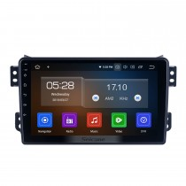 HD Touchscreen para 2018 Honda Elysion Radio Android 10.0 9 polegadas Sistema de Navegação GPS Bluetooth Carplay support TPMS 1080P Video