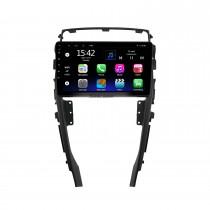 Android de 9 polegadas 10.0 para SUZUKI LIANA A6 2014 2015 Sistema de navegação por rádio GPS com tela sensível ao toque HD com suporte para Bluetooth Carplay OBD2