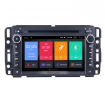 2 Din Android 9.0 Unidade Radio Head para 2009 2010 2011 GMC Chevy Chevrolet Express VAN Traverse com HD 1024 * 600 touchscreen GPS Sat Nav DVD Sistema de áudio sem fio Bluetooth Espelho Fazer a ligação vídeo 1080p