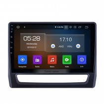 Android 9.0 Para 2020 Mitsubishi ASX Radio 10.1 polegadas Sistema de Navegação GPS Bluetooth HD Touchscreen Carplay support SWC