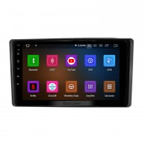 10,1 polegadas Android 10.0 para TOYOTA RAIZE 2020 Radio GPS Navigation System com HD Touchscreen Bluetooth Carplay compatível com OBD2