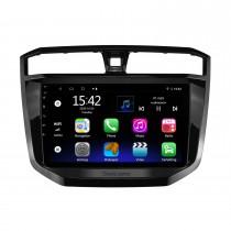 10,1 polegadas Android 10.0 para MAXUS T70 2019 Sistema de navegação GPS por rádio com tela sensível ao toque HD com suporte para Bluetooth Carplay OBD2