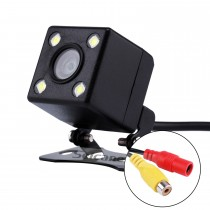Seicane Hot Selling HD Alta definição Visão superior de 170 graus para carro de estacionamento Retroiluminação traseira Câmera de backup