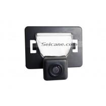 2008-2010 Mazda 5 sharp Carro Retrovisor Câmera com azul régua Visão noturna Frete grátis