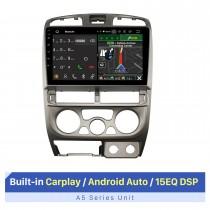 Tela sensível ao toque HD de 9 polegadas para 2001-2005 ISUZU D MAX MU-7 CHEVROLET COLORADO Rádio DVD Player para carro com suporte para sistema de áudio de carro Wifi