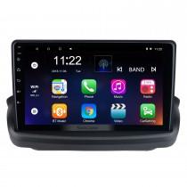 Android 10.0 HD Touchscreen de 9 polegadas 2009 2010 2011 Hyundai ROHENS Coupe / Great Wall WEY VV5 VV7 Sistema de navegação GPS com WIFI Bluetooth compatível com Carplay DVR