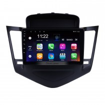 2013 2014 2015 Chevy Chevrolet Cruze 9 polegadas Android 10.0 HD 1024 * 600 Rádio Touchscreen com Navegação GPS Bluetooth USB OBD2 WIFI 1080P Mirror Link Volante Controle
