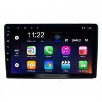 Android 10.0 9 polegadas para 2019 Mitsubishi Triton Radio HD Touchscreen Navegação GPS com suporte Bluetooth Carplay DVR