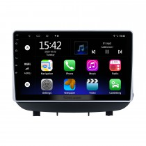 10,1 polegadas Android 10.0 para 2019 Chevrolet Cavalier Radio GPS Navigation System com HD Touchscreen com suporte para Bluetooth Carplay OBD2